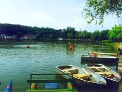 Bánki tó Bánk