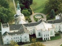 Brunszvik-kastély  - Martonvásár Martonvásár