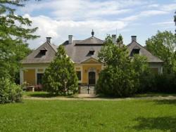 De la Motte Kastély  - Noszvaj Noszvaj