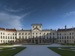 Esterházy-kastély - Fertőd Fertőd