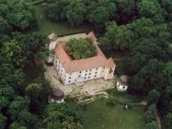 Hédervári-kastély Hédervár