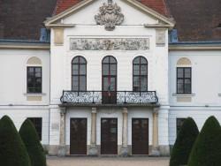 Széchenyi-kastély - Nagycenk Nagycenk