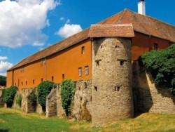 Jurisics vár - Kőszeg Kőszeg