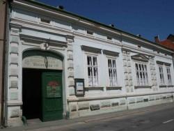 Kőszegi Borok háza