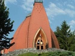 Kőszegi Református templom