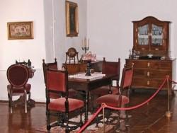 Arany Egyszarvú Patikamúzeum - Kőszeg