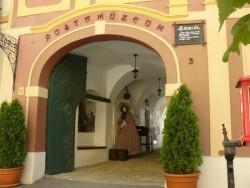 Kőszegi Postamúzeum