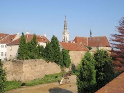 Öregtorony (Zwinger) - Kőszeg Kőszeg