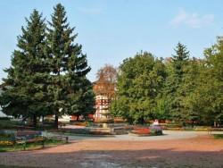 Miskolci Népkert
