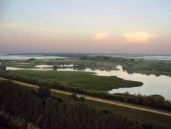 Tisza-tavi Vízi Sétány és Tanösvény - Poroszló Poroszló