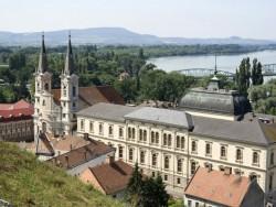 Keresztény Múzeum - Esztergom Ostrihom (Esztergom)