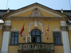Esztergomi Városháza Ostrihom (Esztergom)