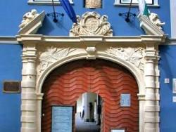Esterházy-palota (Bányászati Múzeum) - Sopron Sopron