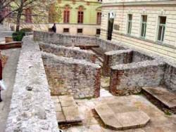 Memi pasa fürdője - Pécs Pécs