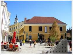 Elefántos Ház - Pécs Pécs