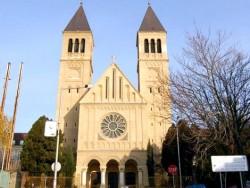 Jézus Szíve (Pius) templom - Pécs Pécs