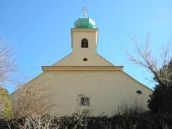 Mindenszentek temploma - Pécs Pécs