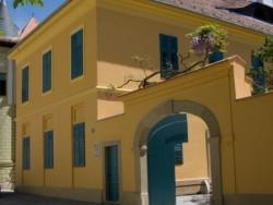 Múzeum Vasarelyho - Pécs Pécs
