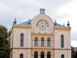 Pécsi Zsinagóga Pécs