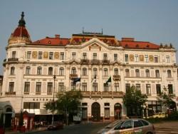 Pécsi Megyeháza Pécs