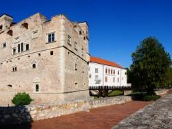 Rákóczi vár - Sárospatak Sárospatak