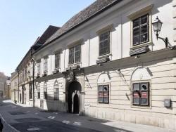 Eggenberg ház Sopron