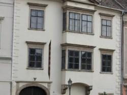 Fabricius-ház Sopron