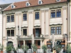 Generális-ház (Lackner-ház) - Sopron Sopron