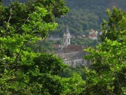 Soproni Karmelita templom Sopron