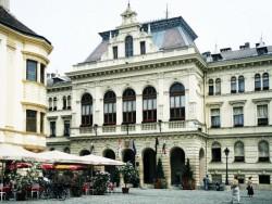 Soproni városháza Sopron