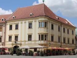 Storno-ház - Pécs Sopron