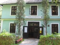 Erdészeti-múzeum - Szilvásvárad Szilvásvárad
