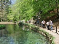 Bükk természeti kincsei - Szilvásvárad
