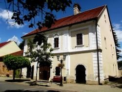 Tokaji Múzeum - Tokaj Tokaj