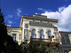 Vasváry-ház - Pécs Pécs