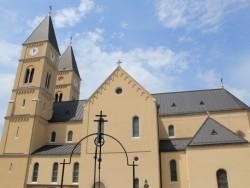 Szent Mihály Székesegyház - Veszprém Veszprém