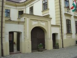 Agg papok háza - Veszprém Veszprém