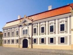 Dubniczay palota - Veszprém Veszprém