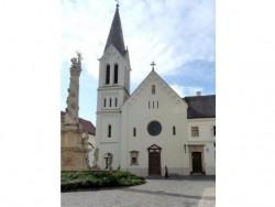 Ferences-templom - Veszprém Veszprém