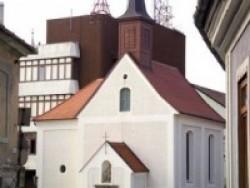Szent Anna-kápolna - Veszprém Veszprém