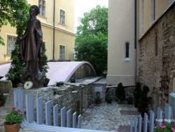 Szent György kápolna - Veszprém Veszprém