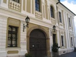 Körmendy-ház (Pannon Egyetem) - Veszprém Veszprém