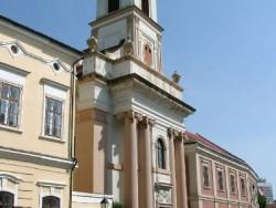 Szent Imre római katolikus - Piarista Templom Veszprém