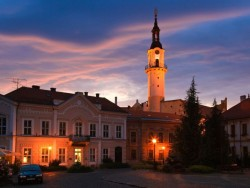 Tűztorony - Veszprém Veszprém