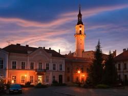 Fecskendő-ház - Veszprém Veszprém