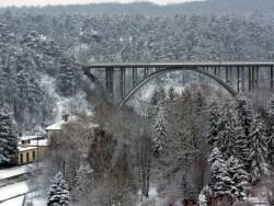 Szent István völgyhíd (Viadukt) - Veszprém Veszprém
