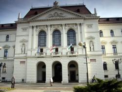 Veszprémi Megyeháza Veszprém