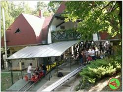 Bobpálya - Visegrád Visegrád