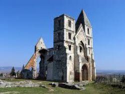 Premontrei prépostság temploma - Zsámbék Zsámbék
