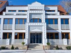 Amira Boutique Hotel Wellness & SPA Hévíz